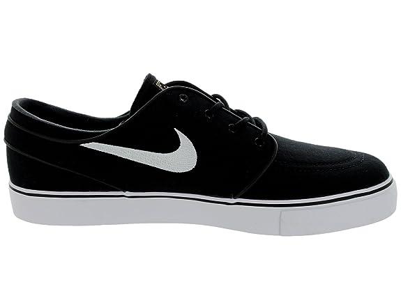 Nike SB Zoom Janoski 615957-028 Baskets Noir