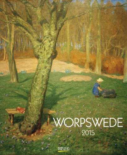 Worpswede 2015: Kunst Spezial Kalender