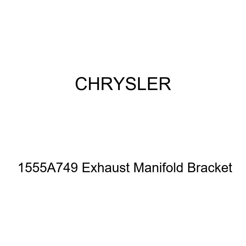 Genuine Chrysler 1555A749 Exhaust Manifold Bracket