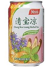 Yeo's Cheng Bou Leong, 24 x 300ml