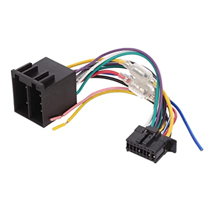 AVH Pioneer New 2015-16 Pin to ISO Lead Wiring Loom Power Adaptor Wire on pioneer deh 1500 wiring harness, pioneer deh x6500bt wiring harness, pioneer deh 2000 wiring diagram, pioneer deh 1800 wiring, 2005 precedent club car wiring harness, pioneer wiring color diagram, pioneer deh p3600 wiring harness diagram, pioneer wiring dch 1700, pioneer deh 16 wiring harness, golf cart wiring harness, pioneer deh x16ub wiring harness, pioneer stereo wiring diagram, pioneer avic-d3 wiring harness diagram, pioneer 16 pin wiring harness, pioneer deh 3300ub wiring harness, pioneer avic-z1 wiring harness, pioneer deh 1300 wiring diagram, club car ds wiring harness,