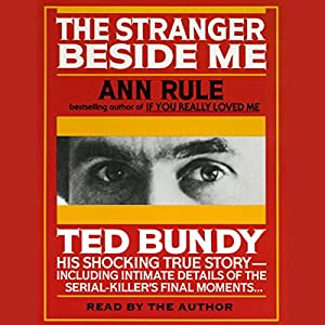 Stranger Beside Me Audiobook