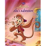 Aladdin:  Abu's Adventure (Disney Storybook (eBook))