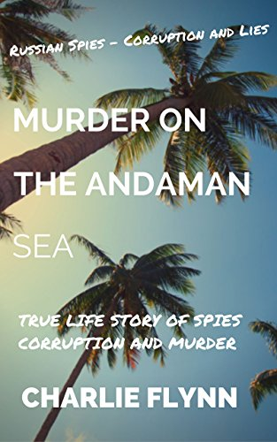 Massacre on the Andaman Sea: Taser Thailand