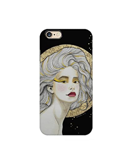innovative design dcffd 6b7a1 Flavia Phone case for iPhone 6S by Paintcollar.com: Amazon.in ...