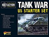 Bolt Action: Tank War US Starter Set