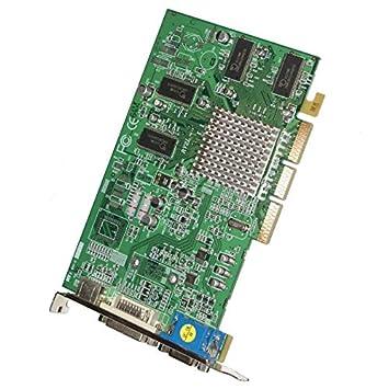 ATI - Tarjeta gráfica AGP Radeon 7500 RV2L-B3-64M VGA DVI-I ...