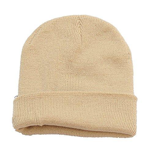 Cálido Cálido S Punto J Sólido Hombre Moda Lana Sombrero ZGMZHNXC De Pareja Color Otoño Gorro De Sombrero De Lana qUaAXTx