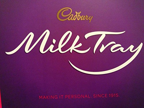 Cadbury Milk Chocolate Expedited Delivery