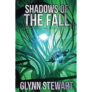 Shadows of the Fall: 8 (Duchy of Terra)