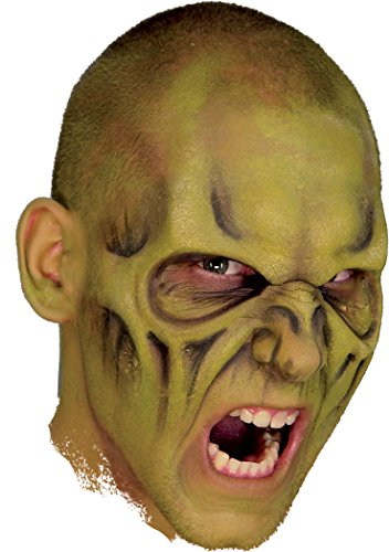 [Woochie by Cinema Secrets Last Rites Foam Prosthetics, Multi, One Size] (Commercial Characters Halloween Costumes)