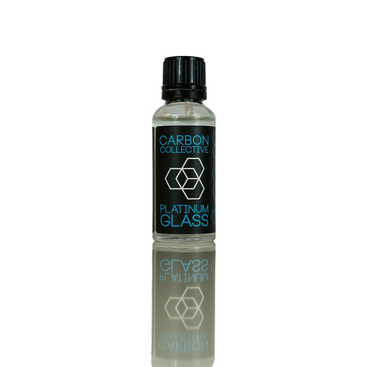 Carbon Collective Platinum Glass 30ml ~ Glass Sealant