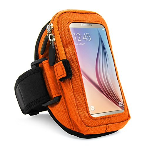VVanGoddy zippered Running Armband removable product image