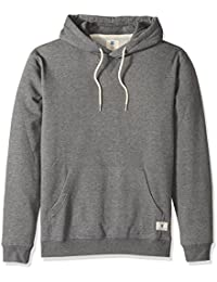 Men's Rebel Pullover Hoodie 3 Sweatshirt