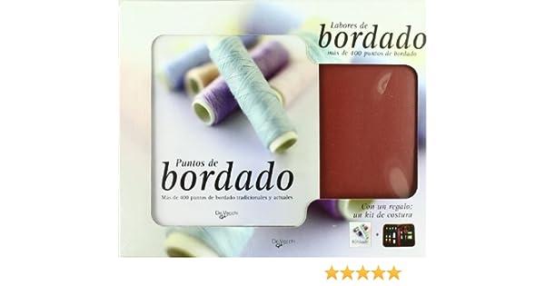 Labores de bordado (Saber vivir): Amazon.es: Webb, Mary: Libros
