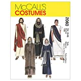 McCall's Patterns M2060 Easter Costumes, Size L-XL