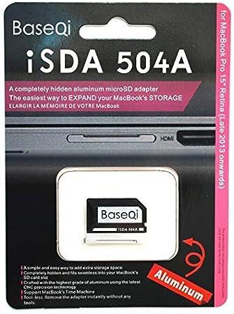 Baseqi Ninja Stealth Drive Power Supply Micro Sd Computers Accessories