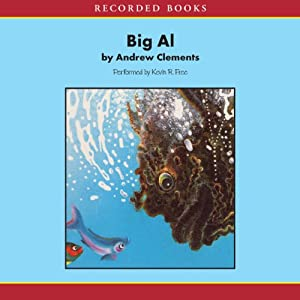 Big Al Audiobook