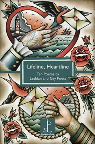 Lifeline, Heartline: Ten Poems by Lesbian and Gay Poets