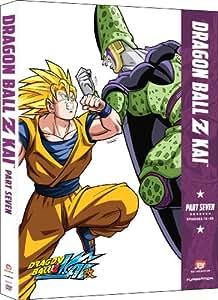 Dragon Ball Z Kai - Season 1 - Part 7