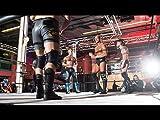 FEST Wrestling's Debut Show Fatal 4-Way Match Sonjay Dutt vs. Martin Stone vs. Teddy Stigma vs. Dono