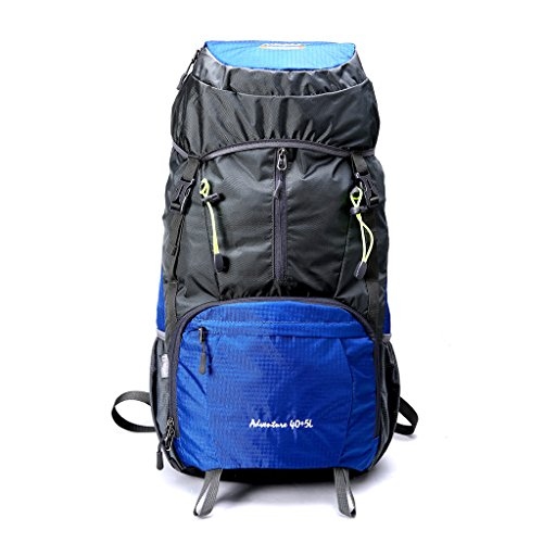 Galleon - 50L Hiking Backpack Travel Backpack f801cde15db56