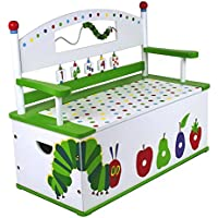 Very Hungry Caterpillar Bench Seat