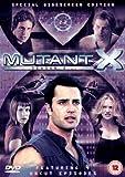 Mutant X: Season 2 - Volume 2 [DVD] by John Shea