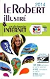 le robert dictionnaire illustre et dixel 2014 2014 encyclopedic french dictionary with mp3 revised edition by le robert published by le robert 2013