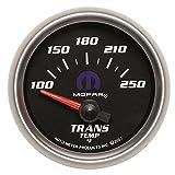 Auto Meter 880019 MOPAR Electric Transmission Temperature Gauge