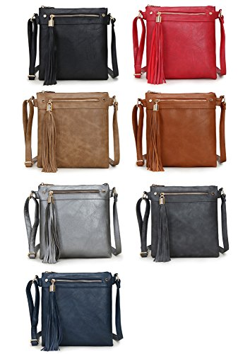 Handbag main Big pour Black Taille bandoulière à Sac 1 Shop M femme Design TdndxqO