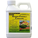 Southern Ag Garden Friendly Biological Fungicide,16oz - 1 Pint