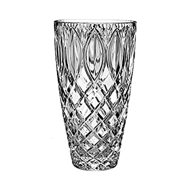 Waterford Crystal Grant Vase, 10