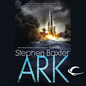 Ark Audiobook