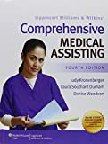 Lippincott Williams and Wilkins' Comprehensive Medical Assisting Book, Study Guide, and Lippincott Williams and Wilkins' Pocket Guide to Medical Assisting Package, Kronenberger, Judy, 1451185138