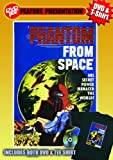 Phantom From Space (+ T-shirt) [Import]