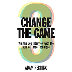 Change the Game Audiobook
