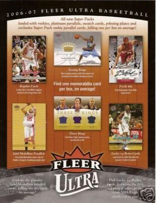 07 Upper Deck Basketball - 4