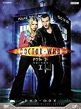 ドクター・フー SeriesI DVD-BOX