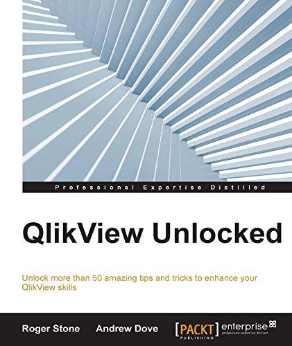 Download QlikView Unlocked Pdf