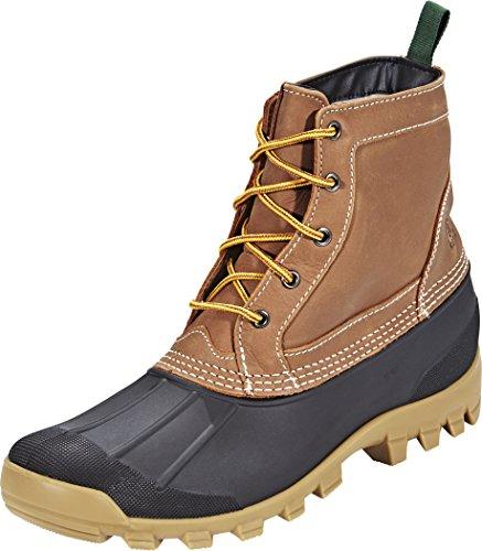 Kamik Yukon 5 Winter Shoes Men Tan 2017 Schuhe