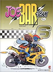 Joe Bar Team, tome 6