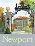 img - for Newport: An Artist's Impressions of Its Architecture and History book / textbook / text book