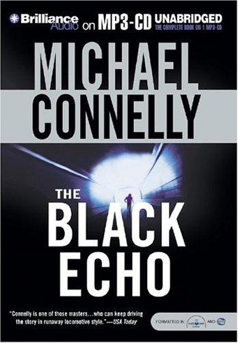 Read Online The Black Echo (Harry Bosch) pdf epub