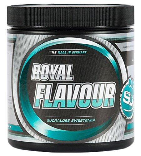 S.U. Royal Flavour, Vanille, 250g