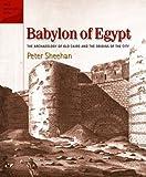 Babylon of Egypt, Peter Sheehan, 9774162994