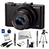 Sony DSC-RX100M II DSC-RX100M2 DSC-RX100MII RX100M2 RX100MII DSC-RX100M - Best Reviews Guide