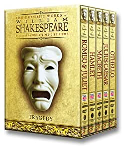 The Complete Dramatic Works of William Shakespeare: Hamlet