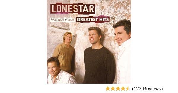 The Greatest Hits by Lonestar on Amazon Music - Amazon.com