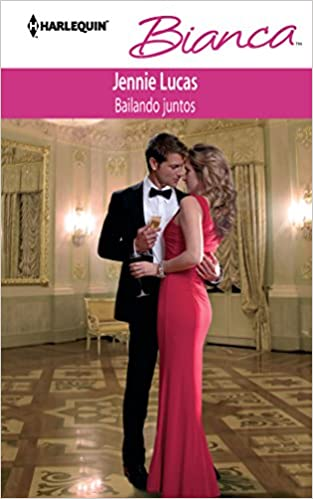 Bailando Juntos: (Dancing Together) (Spanish Edition): Jennie Lucas: 9780373517510: Amazon.com: Books